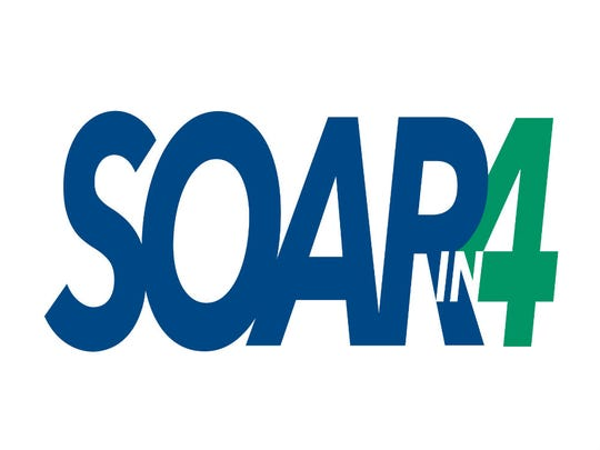 Soar in 4 is a rebate program at Florida Gulf Coast University. Students can get back their freshman year tuition if they meet the program's requirements.