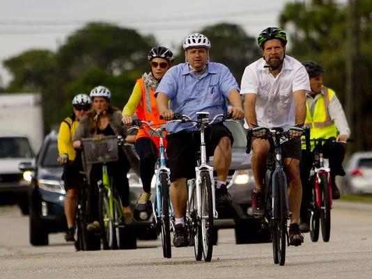 Bike bill stalls