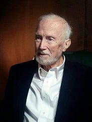 Harold Manker