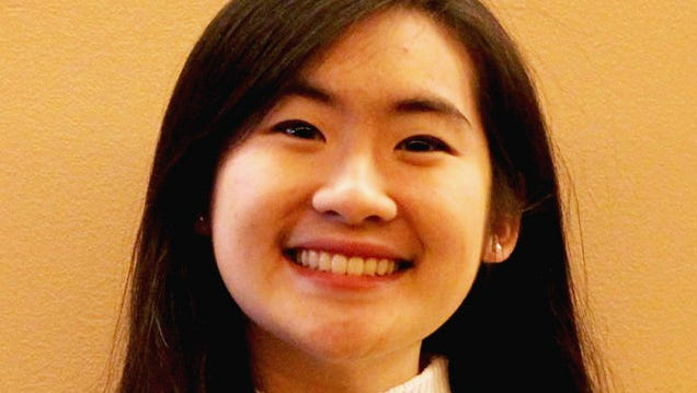 Lavinia Liang, Our Turn