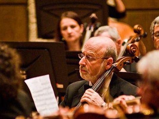 Jerusalem Symphony Orchestra art