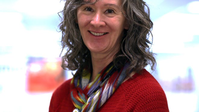 Julie Health is the director of the Economics Center at the College of Education, Criminal Justice and Human Services at the University of Cincinnati. She also holds the Alpaugh Family Chair in Economics.