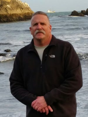 Jeffrey Smith, 57, of Shingletown was seriously injured with the big rig truck he was driving went off the road on I-5 in Redding on Aug. 20.
