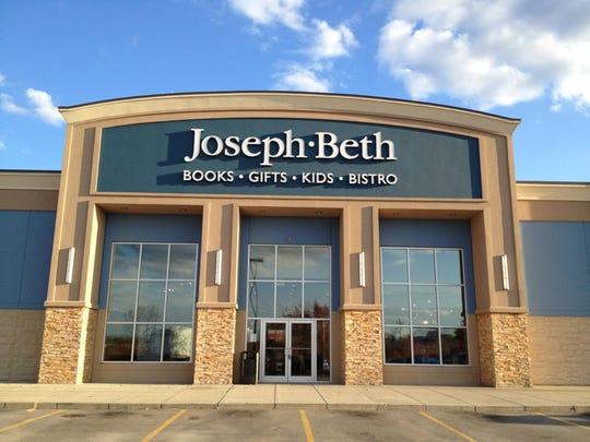 The Crestview Hills Joseph-Beth bookstore is closing.