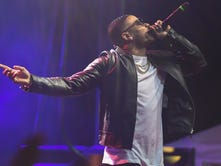 Promoters, county confident Nelly show will go on at Tippecanoe Amphitheater