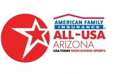 American Family Insurance ALL-USA Arizona preseason basketball team.