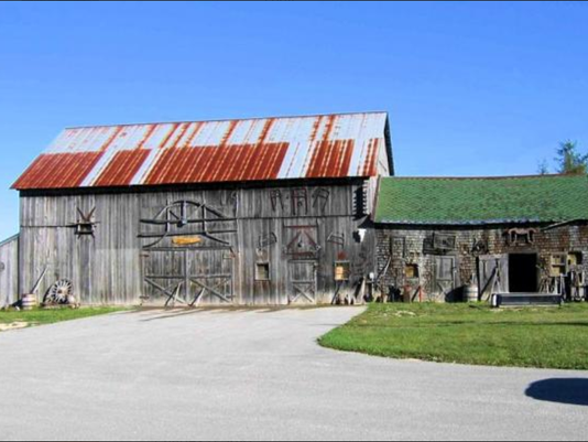 MBPN Barn of the Year