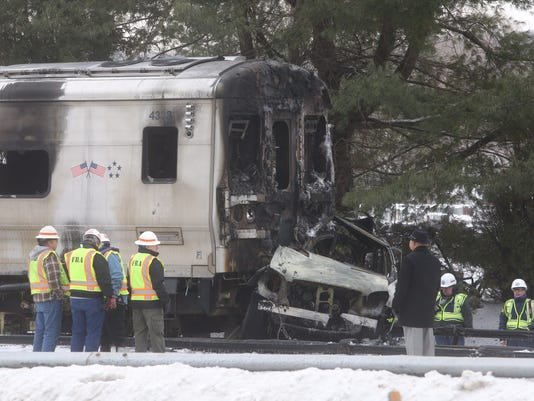 Valhalla train crash
