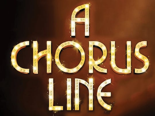 A Chorus Line coming to The Strand Theatre for the 2017-2018 season.