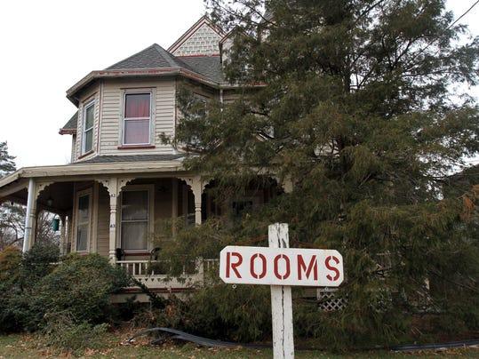 Rooming Houses In Nj