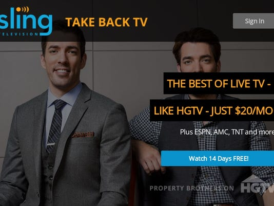 Amazon Fire tablets get 14-day free Sling TV trial
