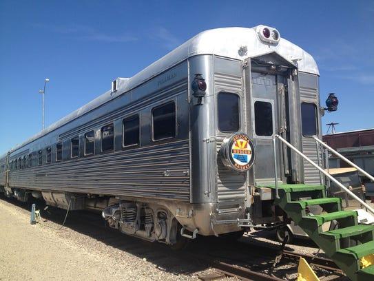 An annual event celebrating Arizona's railway history,