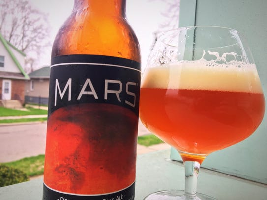 Mars by Bell's Brewery
