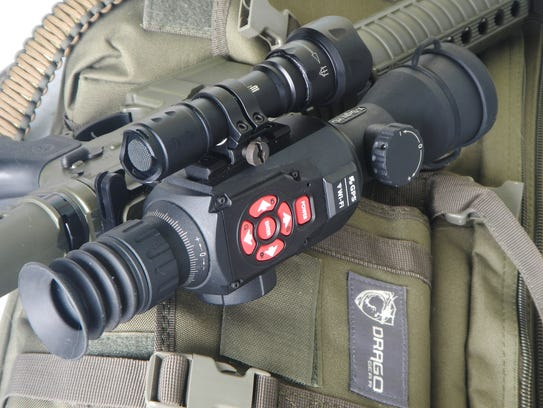 Digital night vision has become a popular choice for