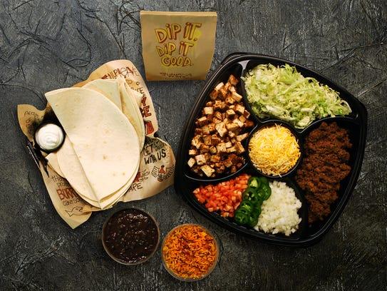 Tijuana Flats, the fast-casual Tex-Mex restaurant chain,