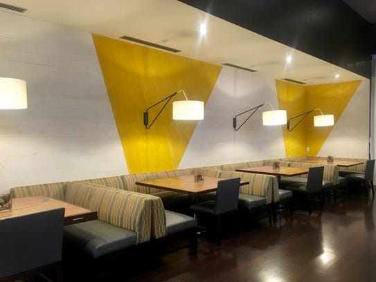 Province Urban Kitchen And Bar