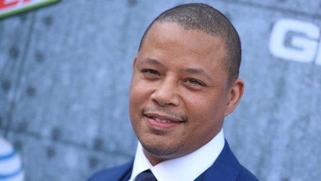 Terrence Howard is in court trying to undo his 2012 divorce agreement.
