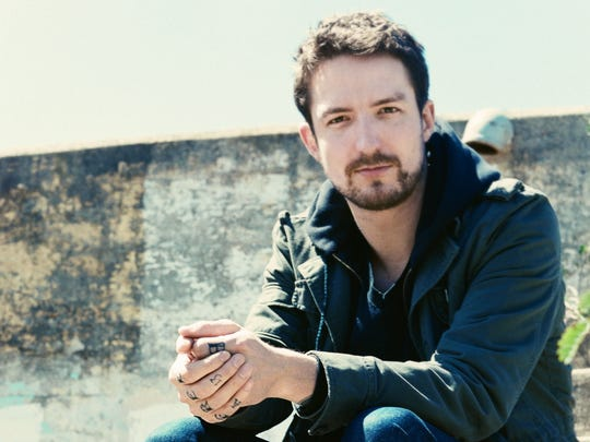 Frank Turner will open for Flogging Molly July 31 at the Oregon Zoo.