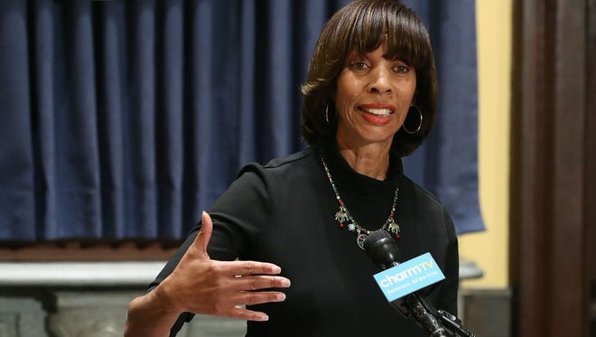 "Mayor Catherine Pugh says an effort to provide IDs for undocumented immigrants supports her administration's goals to ""build an inclusive city."""