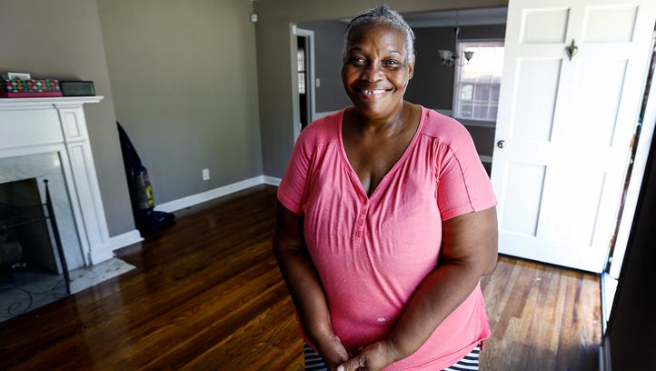 Black home ownership still below pre-recession levels in some parts of Tennessee