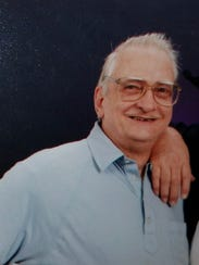 Randolph Wright, 67, of Cook County, IL, died of ALS