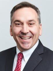 Jason Manuel, superintendent, Germantown Municipal