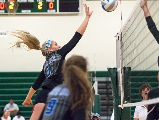 Panther Volleyball_9