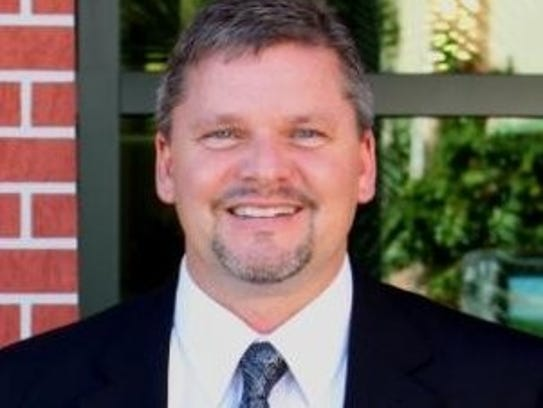 Doug Dombroski, Economic Development Manager, City