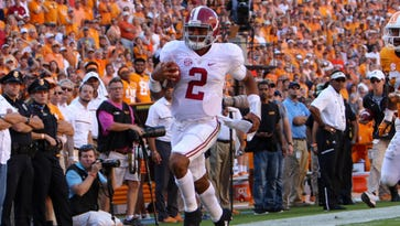 College football Week 8: Top 25 schedule, TV times and what to watch for
