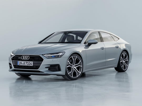 Audi is recalling certain A6, A7, shown, and Q7 SUVs from the 2016 through 2018 model years. Also included are A8 sedans from 2015 through 2018.