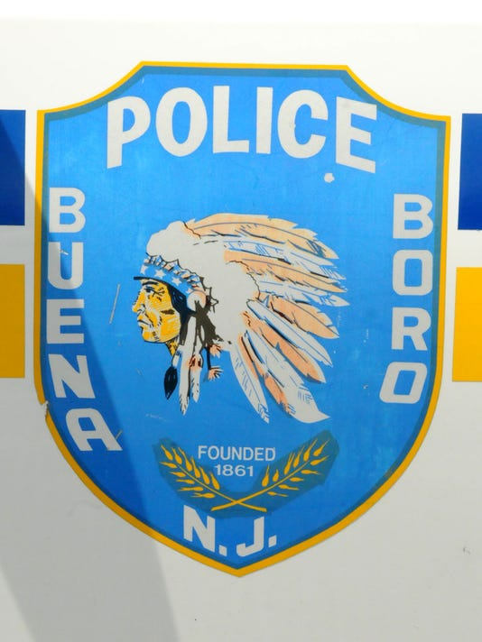 BUENA POLICE FOR CAROUSE