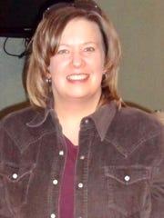 Rebecca Fonss