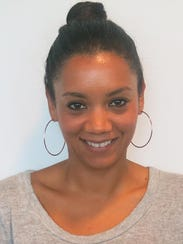 The study's author Dr. Allison Scott