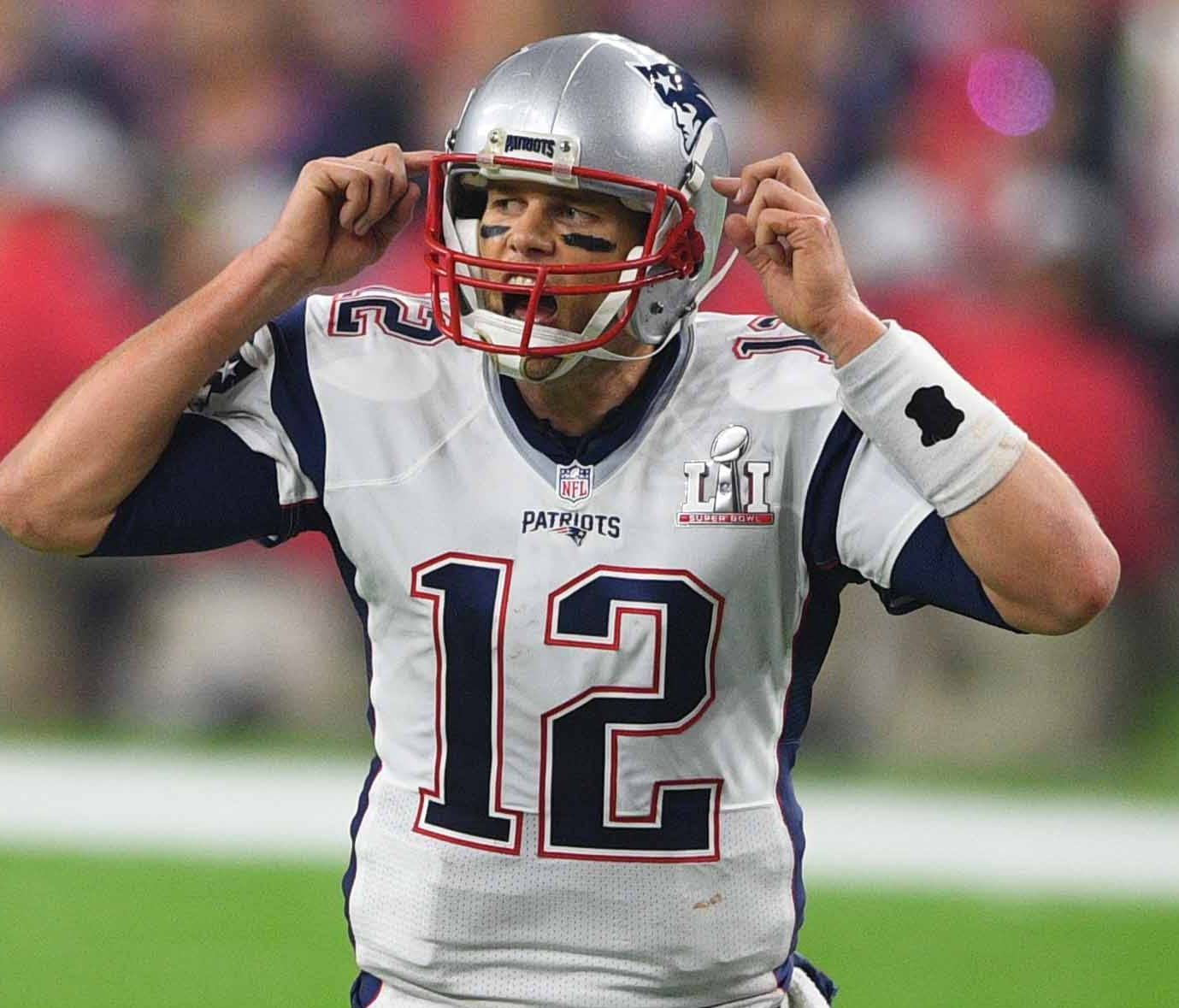 The last two Super Bowl jerseys of Patriots QB Tom Brady had gone missing before being recovered.