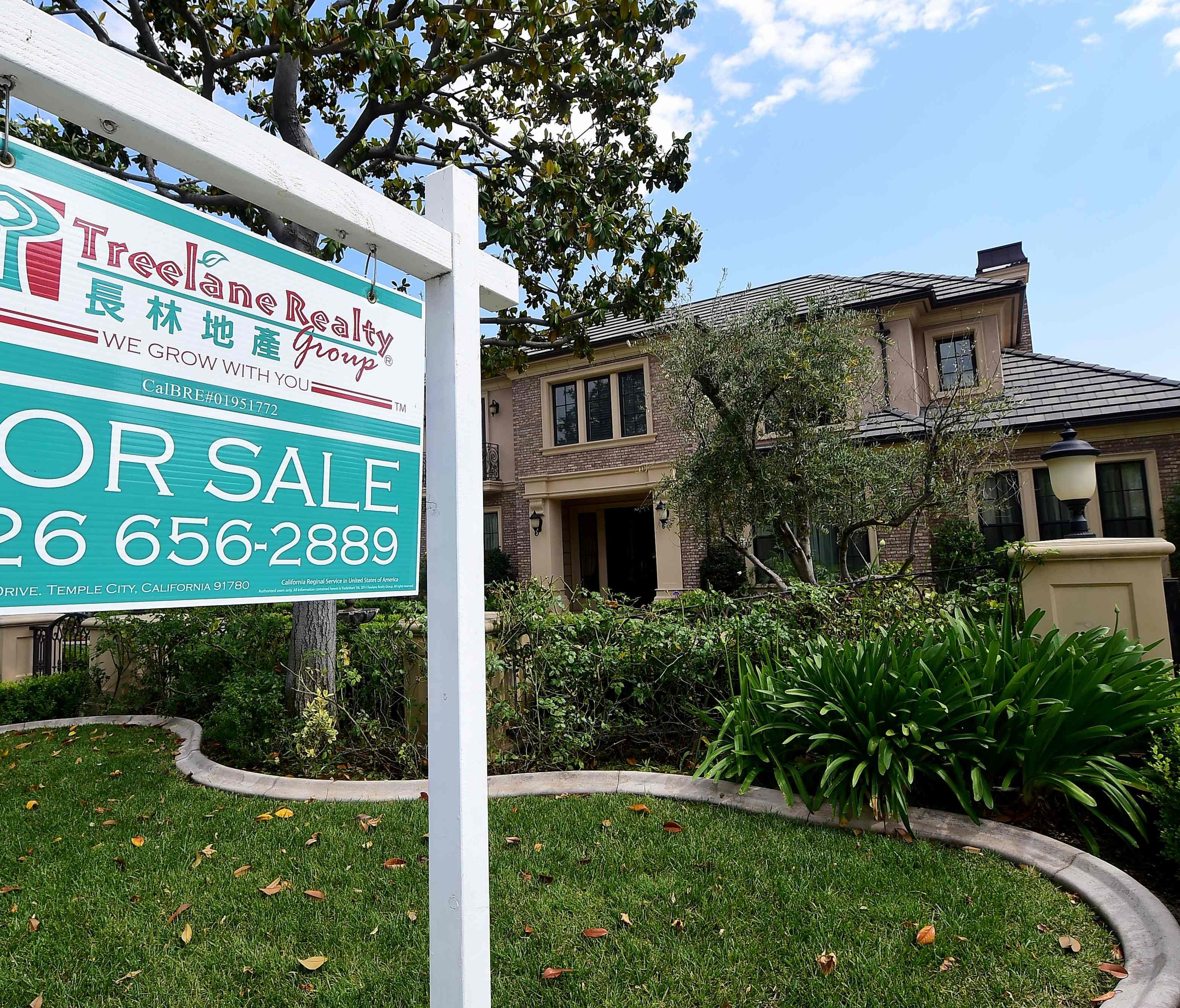 Mortgage rates are on the rise as the average rate for a 30-year mortgage hits new highs for 2017.