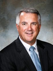 Current PeoplesBank Chief Operating Officer A. Dwight