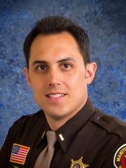 Lt. Sean Littlefield