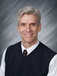 Eric Williams, executive director of STRIDE Academy