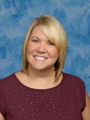 Krista Miller, 35, Titusville