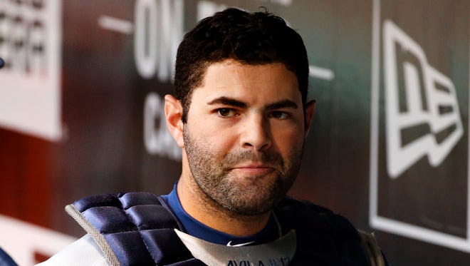 Catcher Alex Avila has been on a rehab assignment with Toledo and expects to be back with the Tigers by the end of the week.