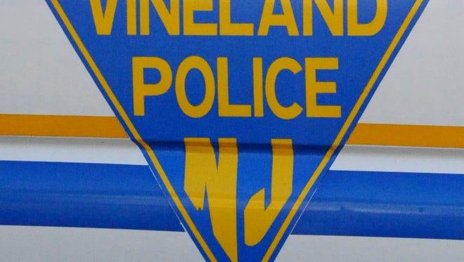 Vineland police for carousel 2.  Staff photo/Charles J. Olson