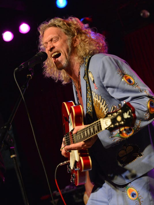 2012 Americana Music Festival In The Clubs - Day 3