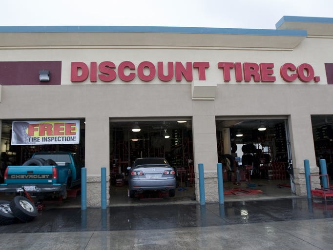 Discount Tire is the world's largest tire and wheel retailer. Founded in by Bruce T. Halle, the company currently operates more than stores under the Discount Tire name in most of the United States and as America's Tire in parts of California/ Yelp reviews.