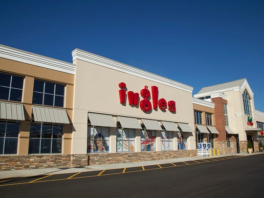 Ingles Markets is headquartered in Black Mountain.