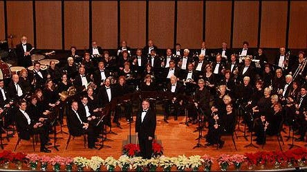 The Lansing Concert Band will perform Sunday, Oct. 21 at 3 p.m. at East Lansing High School, 509 Burcham Drive.