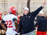 South Dakota Coyotes football: Youngstown State struggling