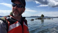 Reward of $10,000 was offered for ID of much maligned 'bucket biologist' who devastated Yellowstone Lake cutthroat