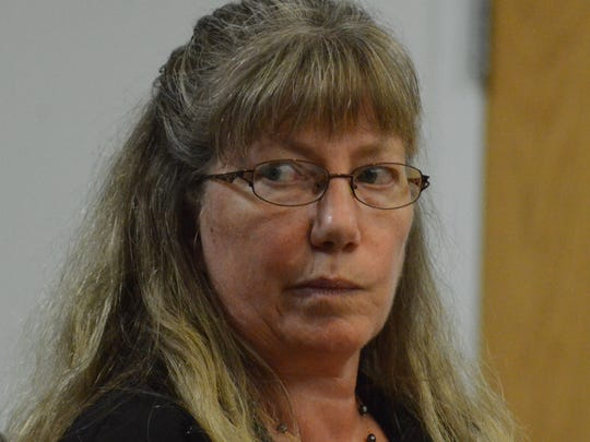 Kimberly Hommerding pleaded guilty in 2017 to embezzling from the nonprofit she was the leader of for more than 20 years.