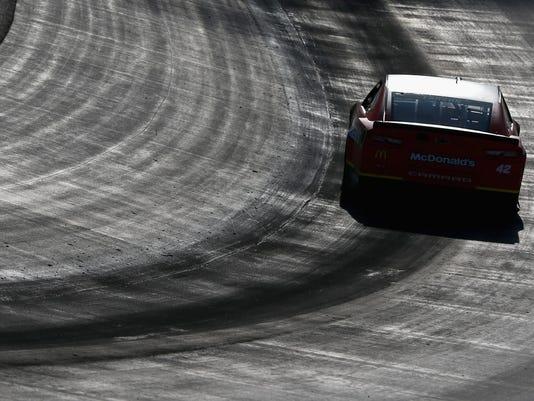 Bristol-track-conditions
