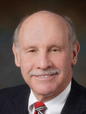Michael A. MacDowell is president emeritus of Misericordia University in Dallas, Pa., and is the managing director of the Calvin K. Kazanjian Economics Foundation. He lives in Estero
